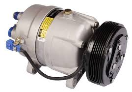 <b>Automobile AC Compressor</b> | Bhasin Motor | Wholesale Trader in ...