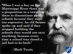 Mark Twain on Pinterest | Mark Twain Quotes, Shooting and Death via Relatably.com