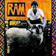 Ram — Paul McCartney, Linda McCartney. Слушать онлайн на ...