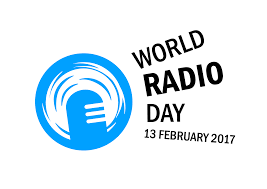 Image result for World Radio Day