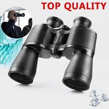 2019 <b>Russian Binoculars Baigish 20x50</b> HD Powerful Waterproof ...