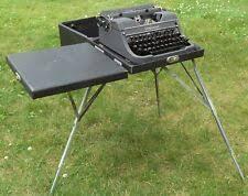 Портативная пишущая машинка <b>underwood</b> - огромный выбор по ...