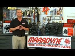 FAQs - MARADYNE High Performance Fans
