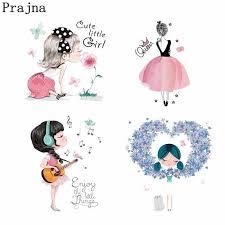 <b>Prajna</b> Owl Unicorn Anime Thermal <b>Transfer</b> Iron Sticker <b>Vinyl</b> PVC ...