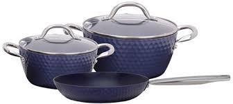 Отзывы на <b>Набор</b> посуды для приготовления <b>Galaxy GL 9510</b> с ...