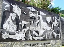 「ピカソ ゲルニカ」の画像検索結果
