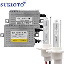 <b>SUKIOTO</b> 24V 70W <b>HEADLIGHT HID XENON KIT</b> DLT S7 BALLAST ...