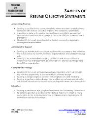 resume  objective resume samples  corezume coobjective resume