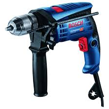 <b>Дрель</b> ударная <b>Bosch</b> Professional <b>GSB 13</b> RE - купите по низкой ...
