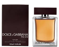 <b>Dolce&Gabbana The One for</b> Men EdT 100ml in duty-free at airport ...