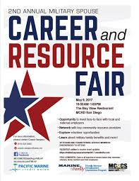 military spouse career resource fair tickets tue 9 2017 career fair