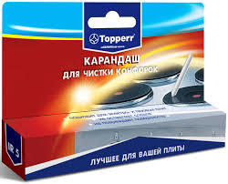 "<b>Карандаш</b> ""Topperr"" для чистки конфорок электрических и ..."