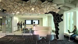 new office designs. workplace of the future smithgroupjjr designers lead by example with bold new offices youtube office designs