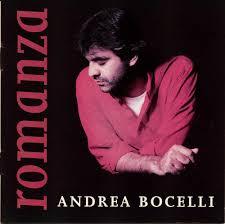 <b>Andrea Bocelli</b> - <b>Romanza</b> Lyrics and Tracklist   Genius