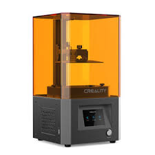<b>Creality 3d</b>® <b>ld</b>-<b>002r</b> lcd resin <b>3d printer</b> with 119*65*160mm print size