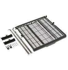 GPF3RACK | Dishwasher Third <b>Rack</b> Accessory <b>Kit</b> | GE Appliances ...