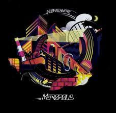 Neonschwarz - Metropolis (Standard Edition) (Vinyl 2LP)   vinyl ...