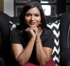 How Mindy Kaling Ended Up In A <b>Billie Eilish</b> Song