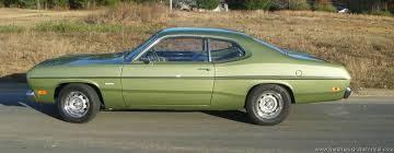 Image result for 1971 dodge duster