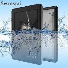 IP68 Waterproof Coque For Microsoft Surface Go <b>10 Inch 360</b> ...