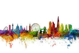 <b>Cities</b> & Places – popular <b>canvas</b> prints – Photowall