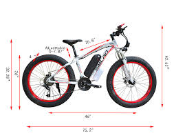 <b>XDC600 SMLRO</b> Newest Model electric bicycle 26*4.0 Inch 48V ...