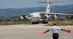 Risultati immagini per usa siria russia
