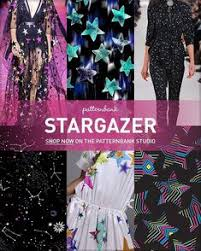 <b>STARRY</b> NIGHT by PatternCurator | <b>Fashion Trends</b> & Design ...