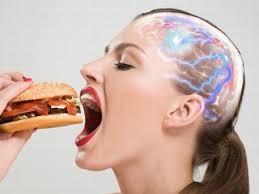 Resultado de imagen de actividad cerebral y obesidad