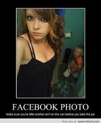 Girl meme - Facebook selfie fail | Funny Dirty Adult Jokes, Memes ... via Relatably.com