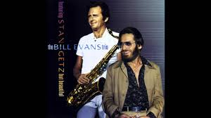 <b>Bill Evans</b> & <b>Stan Getz</b> - But Beautiful (1974 Full Album) - YouTube