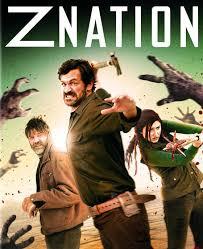 Z Nation (2014) Temporada 2