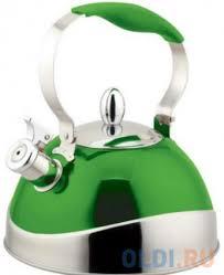 <b>Чайник Teco</b> TC-107G <b>3 л</b> зеленый — купить по лучшей цене в ...