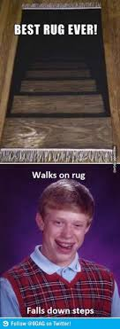 Bad Luck Brian on Pinterest via Relatably.com