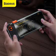 <b>Baseus GAMO</b> Wireless Joystick Gamepad For PUBG Game ...