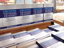 arete executive executive search recruitment executive uncover the hidden job market