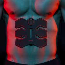 Electric <b>Muscle Stimulator</b> PULSE HEX - Fitness & Slimming | Prozis