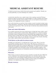 sample of a medical assistant resume 2016 registered nurse resume sample of a medical assistant resume 2016 registered nurse resume medical administrative assistant resume no experience medical administrative assistant