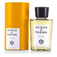 Acqua Di Parma Cologne Spray for Men, 6 Ounce ... - Amazon.com