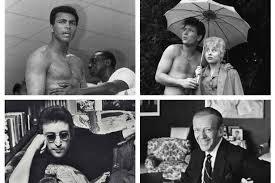 Muhammad Ali - Daily Record