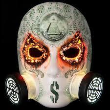 Rosa Neodvisnost trgovec <b>hollywood undead j dog</b> mask ...