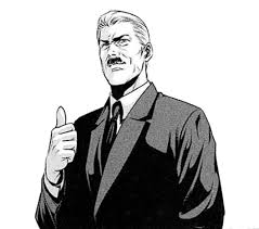 Image result for prison school headmaster quotes