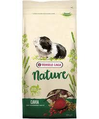 <b>Versele Laga</b> Cavia <b>Nature Корм</b> для морских свинок