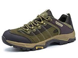 Knixmax Women's Waterproof Hiking Shoes ... - Amazon.com
