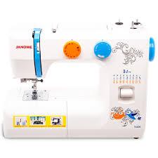 <b>Швейная машина Janome 1620S</b> - отзывы покупателей ...