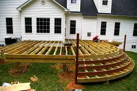 patio deck kit
