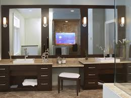 bathroom wall mirror vanity impressive