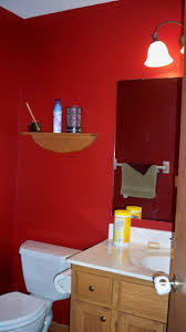 Red Tile Paint For Kitchens Master Bathroom Shower Paint Colors For Bathrooms Wall Vinyl