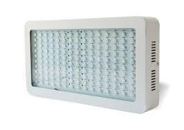 <b>1500W LED Grow</b> Light