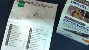 <b>Dremel</b>. <b>Гравер Engraver 290</b>-1 - YouTube